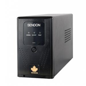 【山顿后备式UPS电源】山顿后备式UPS电源SD600C/SD1000C