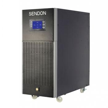 【山顿在线式UPS电源】山顿在线式UPS电源6-20K/S