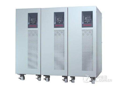 稳定纯净供电 就选山特3C15KS UPS电源